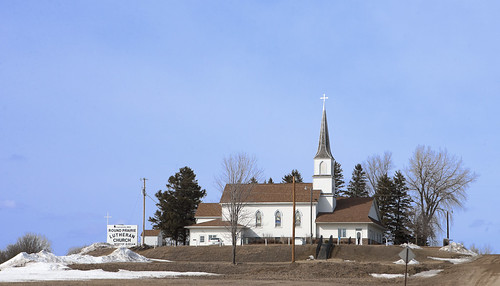 Round Prairie Lutheran Church