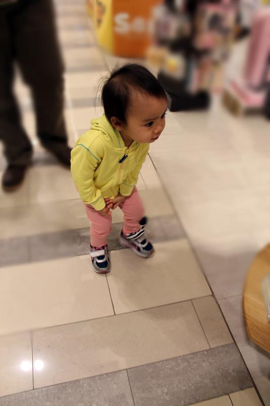 25-大遠百Little moni時尚童裝活動