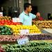 Faites vos jeux! - Place your bets! - Varvakios Market - Athens