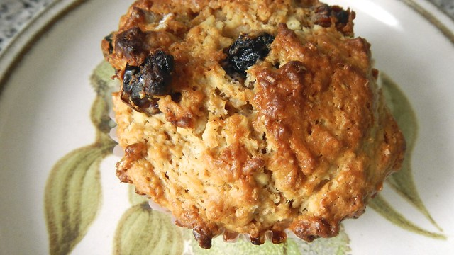 Chock-Full Muffins 14