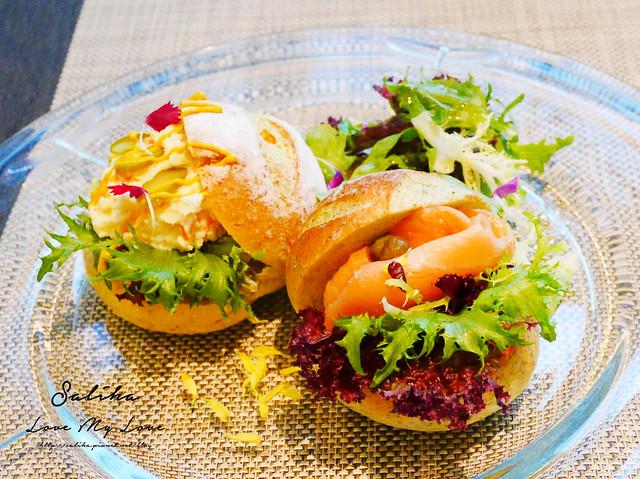 北投美食餐廳老爺酒店輕食下午茶 (10)