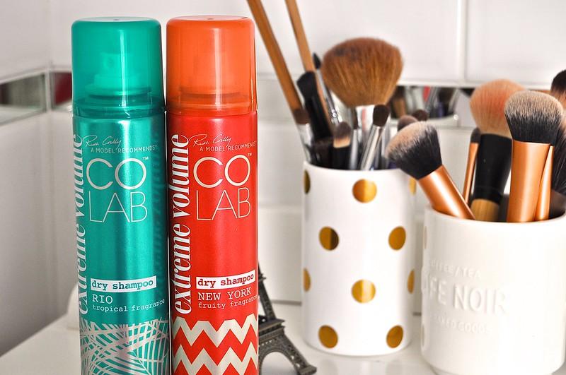 Colab Dry shampoo 2