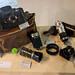 Leica M5 Gianadda by Bernard Ddd