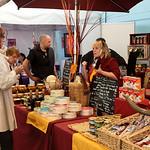 Salon du commerce et de l'artisanat - 10, 11 et 12 avril 2015