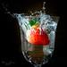 splash by Rena Werz lightwork