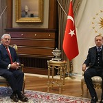 Secretary of State Rex Tillerson travels to Ankara, Turkey, on March 30, 2017, to meet with Turkish President Recep Tayyip Erdogan and other senior Turkish government officials, continuing the United States' high-level engagement with our NATO Ally.  The Secretary of State also visits NATO in Brussels, Belgium, on March 31, 2017.