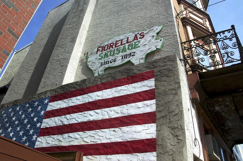 Fiorella's Sausage Christian Street - Philadelphia PA