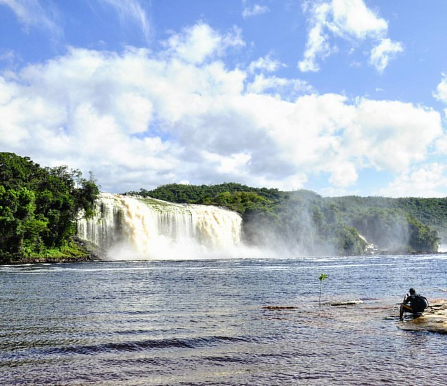 Photo of Canaima in the TripHappy travel guide
