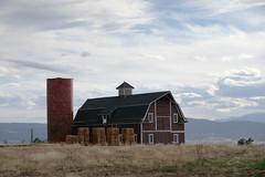 Haystack Barn
