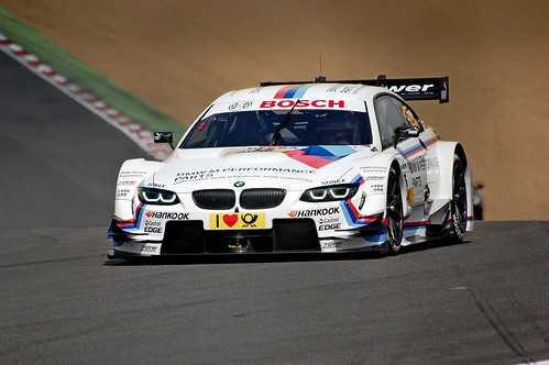 DTM Brands Hatch 2013