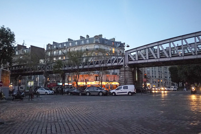 Ibis Cambronne Tour Eiffel Hotel
