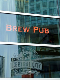 Central City Brew Pub