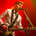Arctic Monkeys (Alex Turner) at Majestic Ventura Theater by amateurchemist