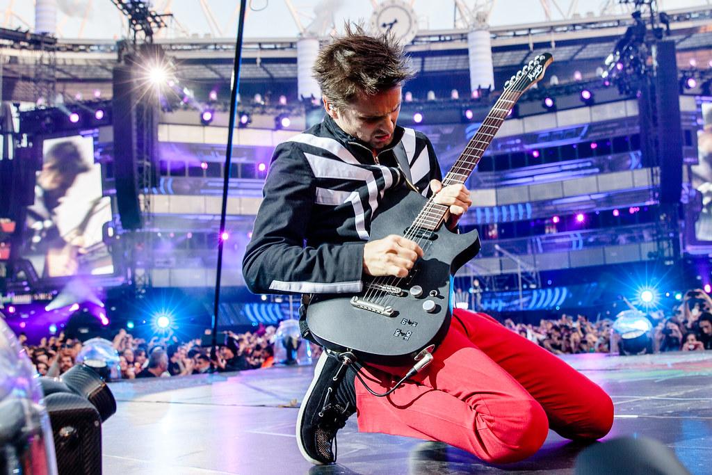 Muse - Emirates Stadium 25/05/13