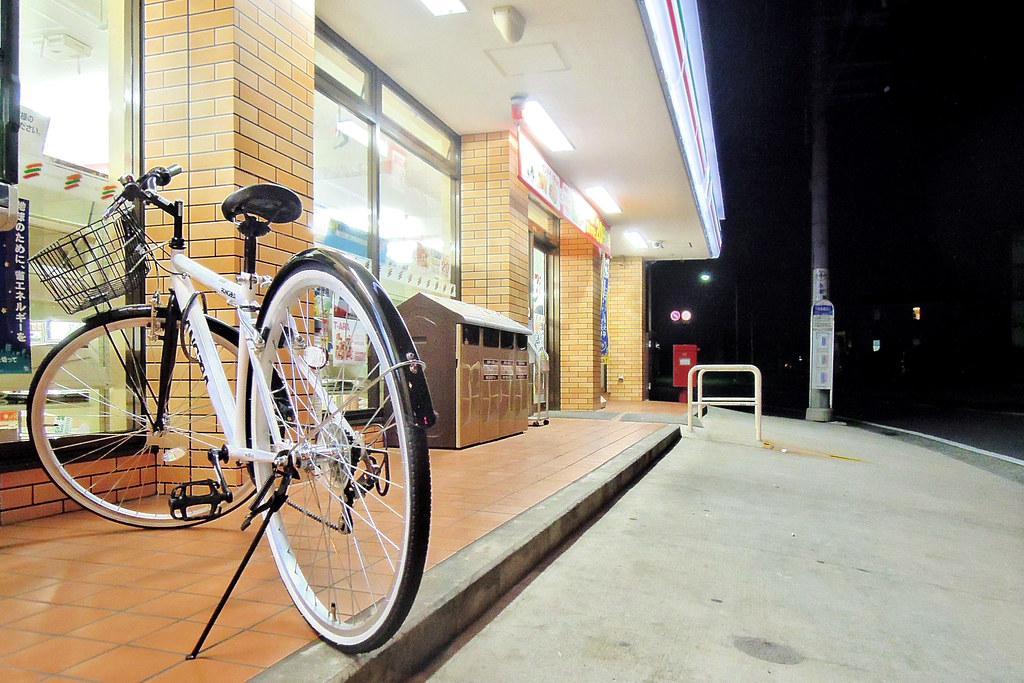 セブンイレブン横浜鉄町(くろがねちょう)店 (Seven-Eleven Yokohama Kurogane town store)