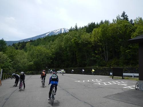第10回 Mt.富士ヒルクライム