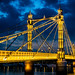 Albert Bridge by Arron Strutt