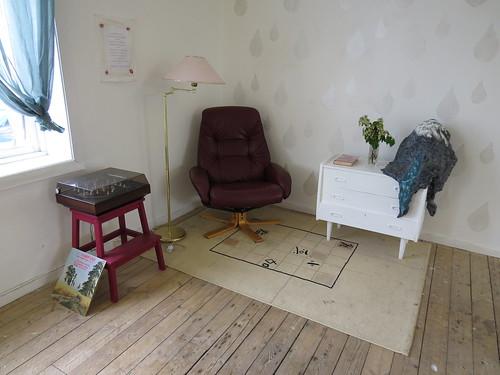 Åshild Nordahl: Et Jantehjem