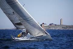 Sandhamn Open 2013