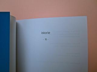 Joseph Conrad, Suspence. il canneto editore 2013. progetto grafico di Paroledavendere, Art Director: Camilla Salvago Raggi. Pagina dell'occhiello (part.), 1
