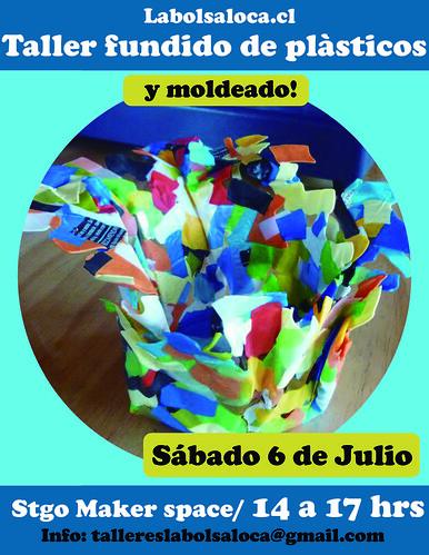 taller fundido de plasticos y moldeado