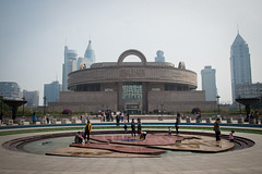 Take a dip into the Chinese history at Shanghai Museum - Things to do in Shanghai