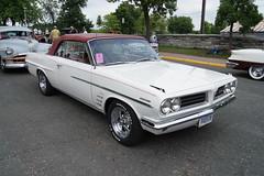 63 Pontiac Lemans