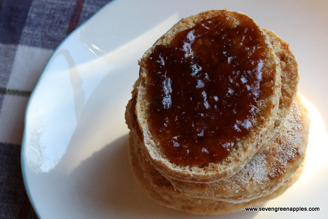AFB English Muffins