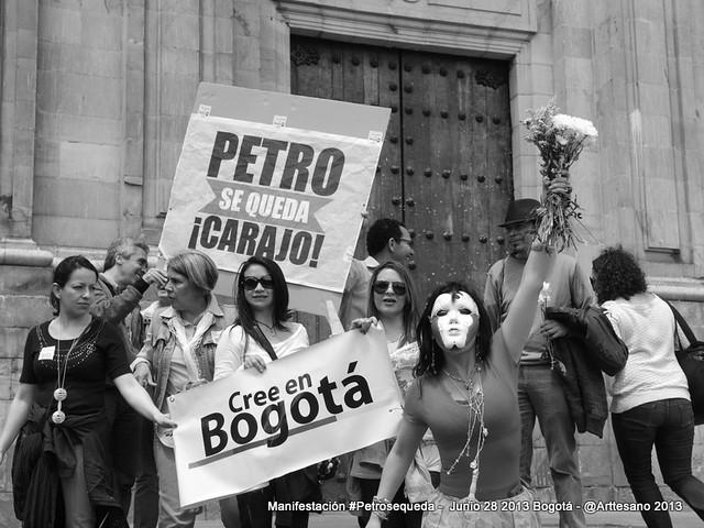 #PetroSeQueda ! Carajo !