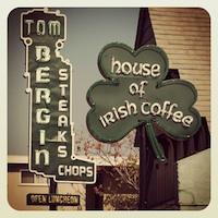 TOM-BERGINS