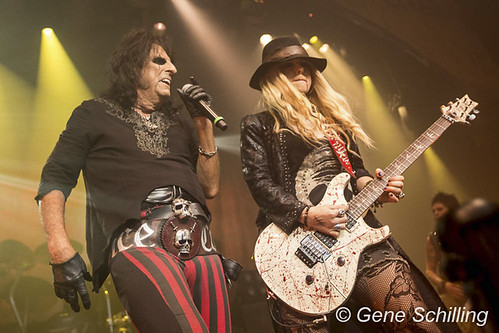 Alice Cooper - 07-05-13 - Caesars Windsor Hotel & Casino, Windsor, Ontario, Canada