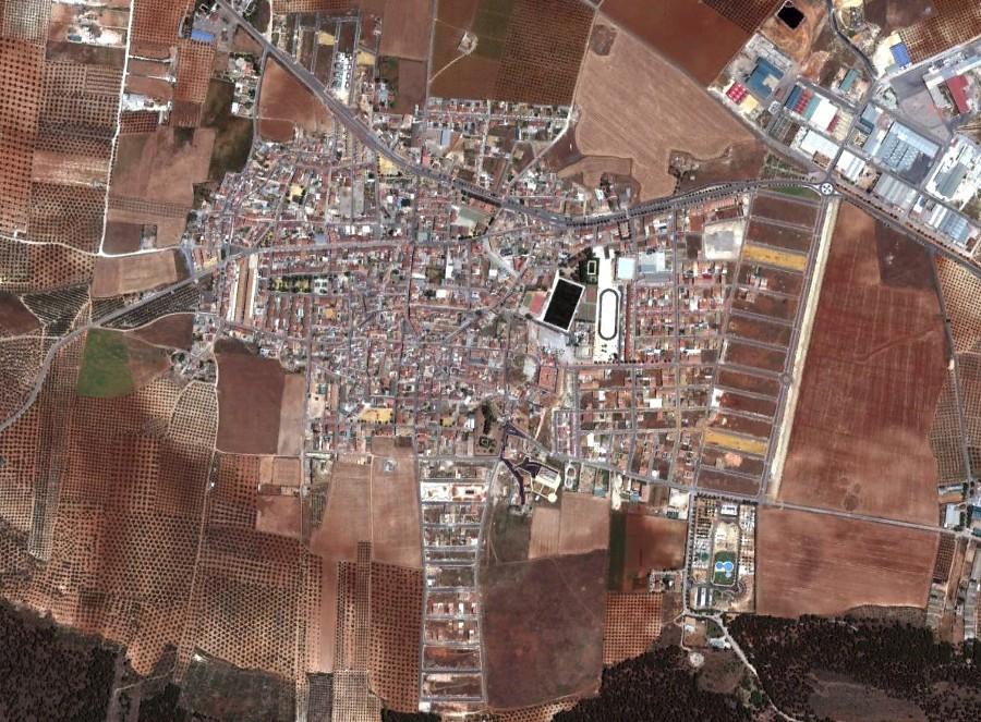 Humilladero, Málaga, humilliating place, después, urbanismo, planeamiento, urbano, desastre, urbanístico, construcción, rotondas, carretera