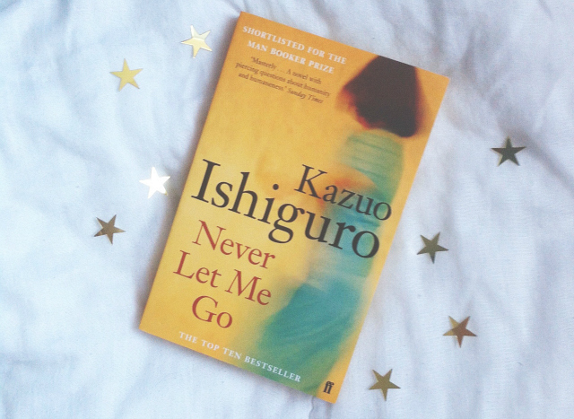 4 book review uk lifestyle blog never let me go vivatramp