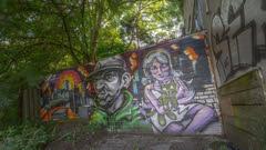 hdr_20130709_194124 Graffiti