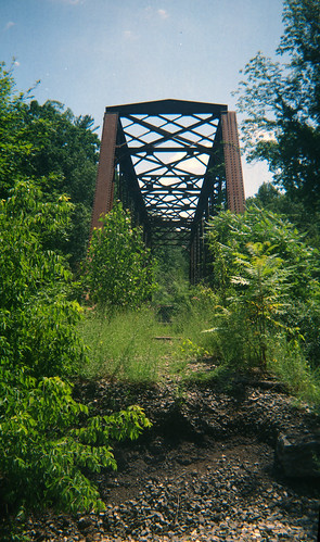 truss bridge 1