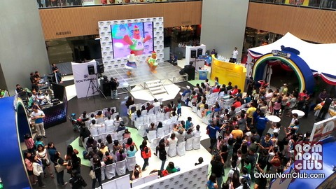 Activity Center of SM Southmall