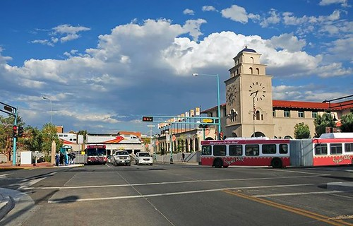 New Mexico Rail Runner Express, downloaded from New Mexico Rail Runner Express's Photos on Facebook. by busboy4