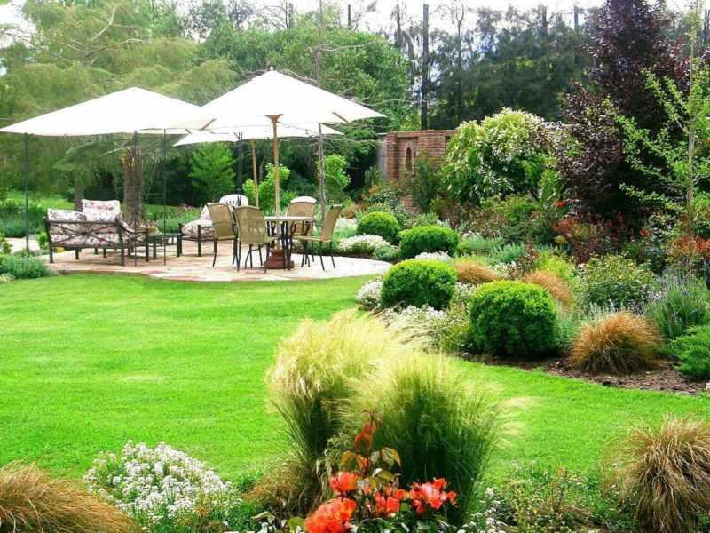 Jardineros en acción - Buenas ideas para diseñar el jardín
