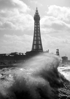 Rough seas 1