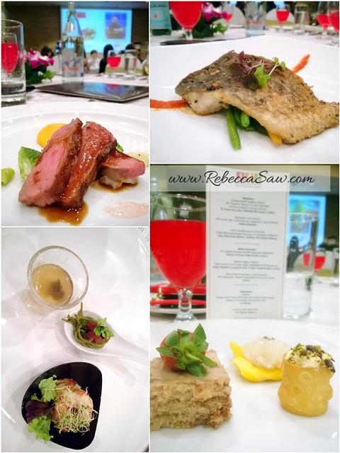 Kl restaurant week 2013 - media launch