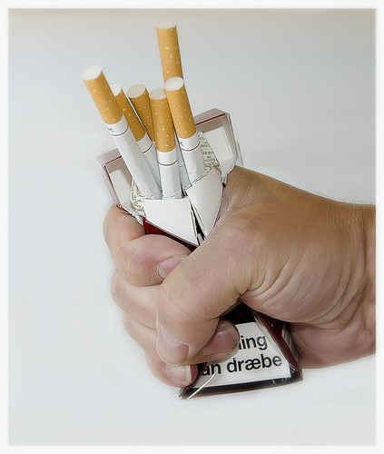 easy guide to quit smoking