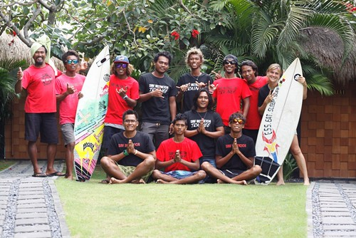 Kima Surf Camp10
