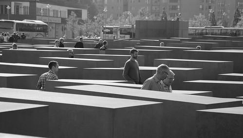 Die Stiftung Denkmal für die ermordeten Juden Europas