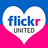 the Flickr United (Award 3) group icon