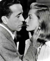 Bacall & Bogart
