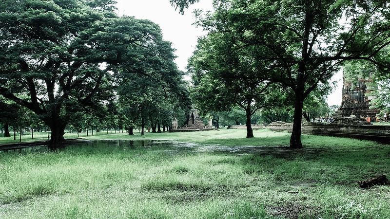 Thailand Ayutthaya②
