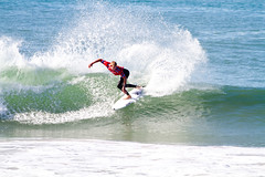 Mick Fanning will surf in Rd. 2.