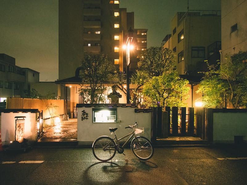 20130907 - 181928  京都單車旅遊攻略 - 夜篇 10509503756 080be97c21 c