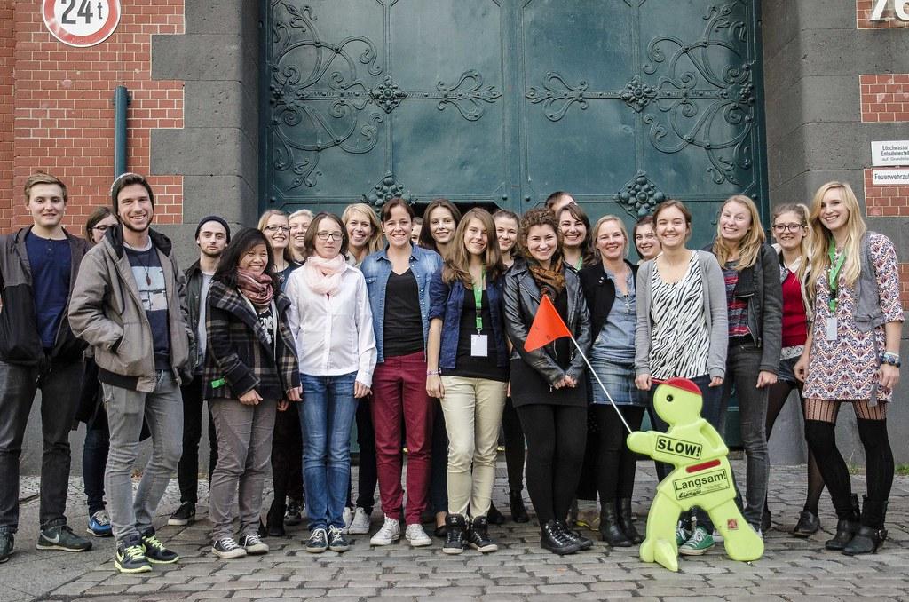 Berlin JMT 2013