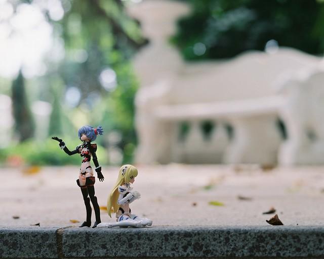 Photo:Random shots, random days (2) By kctsang